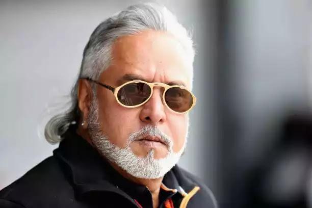 Vijay Mally
