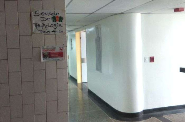 Muere tercera niña en Nefrología del J.M. de los Ríos a ocho meses de las medidas de la Cidh