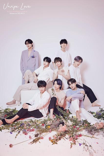 unripe love teaser grupal