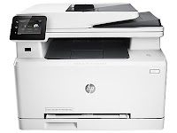 HP Laserjet Pro controlador MFP M277dw Downloads para Windows e Mac