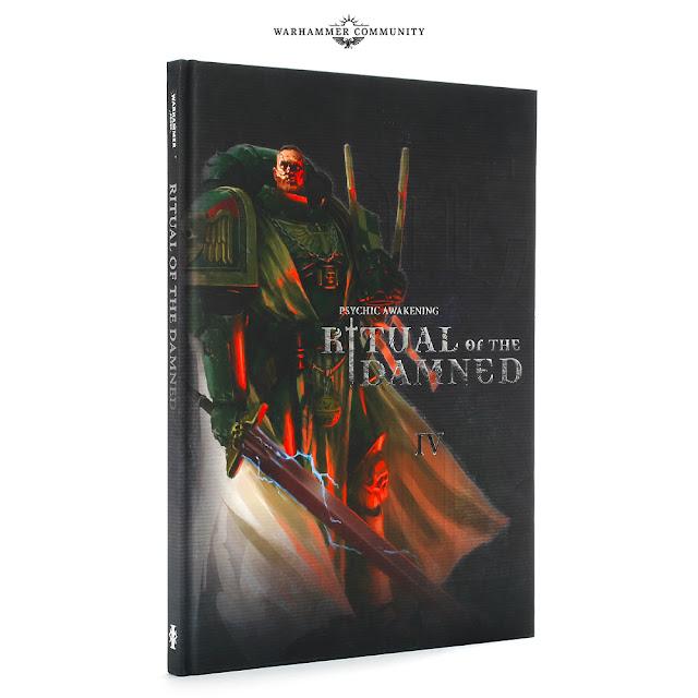Ritual of the Damned edición coleccionista