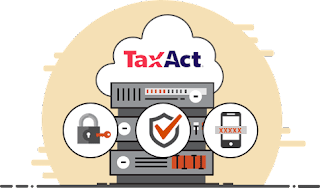 TaxAct 2019 Free Download