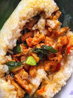 Resep Masakan Sederhana Membuat Nasi Bakar Lezat