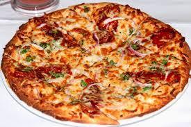 COMMENT PREPARER UNE PIZZA AU POULET BARBECUE