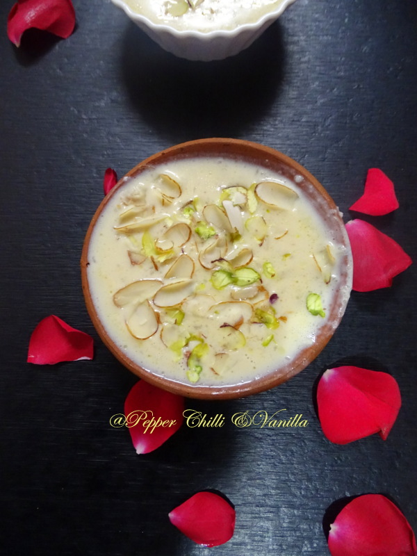 rice lauki /bottlegourd payasam