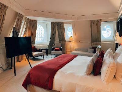 صورة لغرفة نوم جميلة جدا