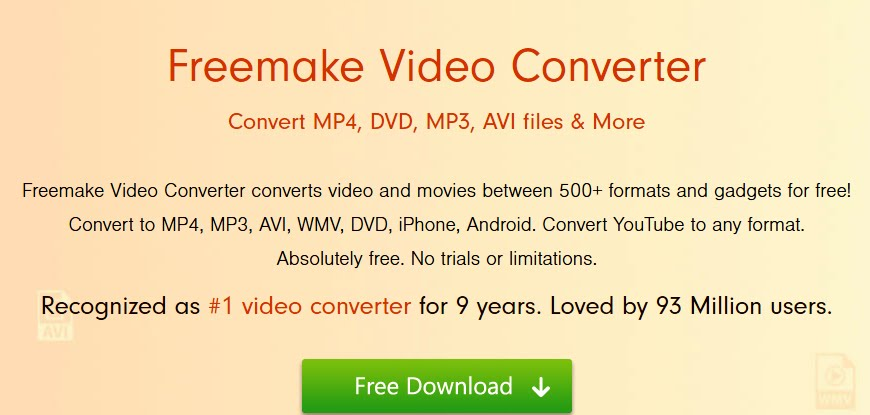 7 Best Free Online Video Converters Ever: YouTube Converters