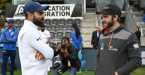 WTC विजेता बनने के लिए न्यूज़ीलैंड ने खेला बड़ा दाव, क्या कोहली की ये विराट चाल होगी कामयाब?