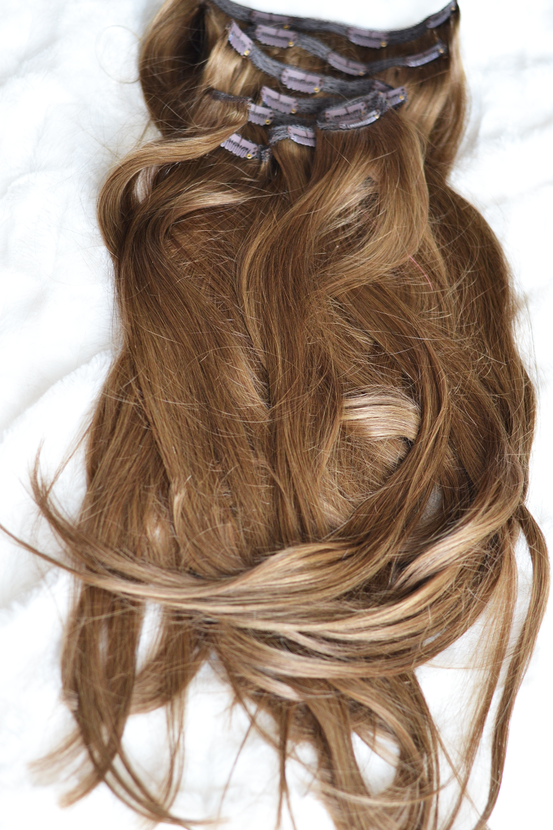Geliefde Long Locks Instantly With Luxury For Princess | BLES Magazine  LL-18