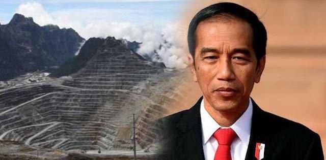 Jokowi 'Pahlawan Kesiangan' Mimpi di Siang Bolong