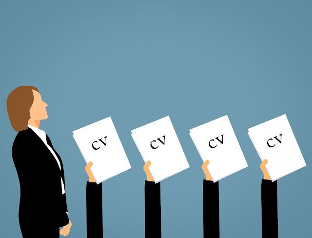 Tips dan Hal yang Harus di Perhatikan Dalam Membuat CV Lamaran Pekerjaan Agar di Terima Perusahaan