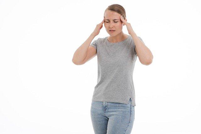 Tips Menghilangkan Kepala Pusing Saat Sedang Hamil Muda