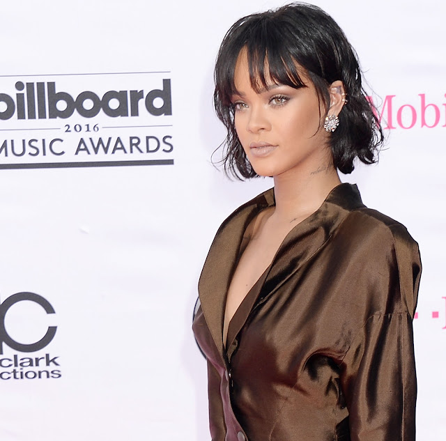 Actress, Singer, Model, @ Rihanna - 2016 Billboard Music Awards in Las Vegas