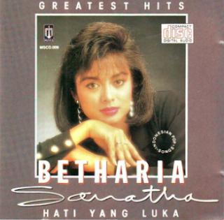 Betharia Sonata Hati Yang Luka Mp3