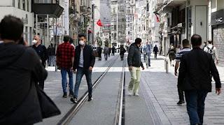 تركيا.. رفع الكثير من القيود التي إستمرت شهرين ونصف بسبب كورونا