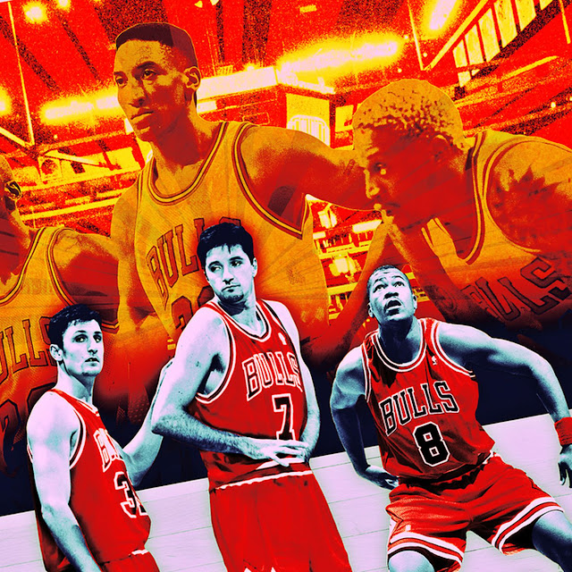The History of Chicago Bulls