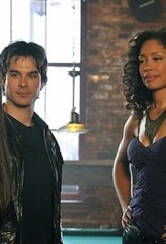 The Vampire Diaries season 1 episode 11 - Bloodlines