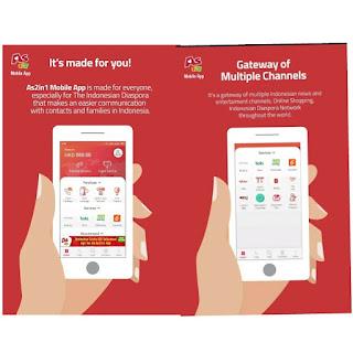برنامج تفعيل رقم اندونيسيا لجميع مواقع التواصل الاجتماعي جديد2020
