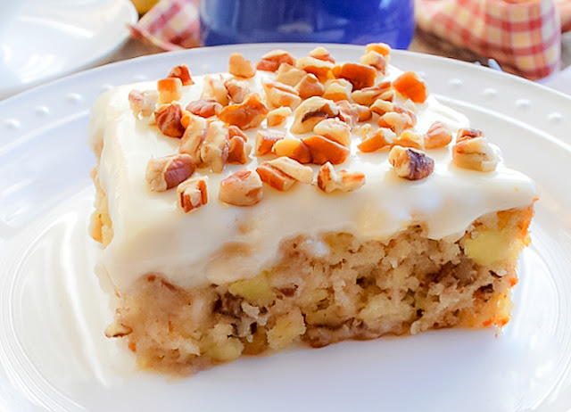 Pineapple Cake Recipe And Benefits in English 2018