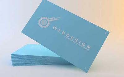 diseño plantillas de tarjetas