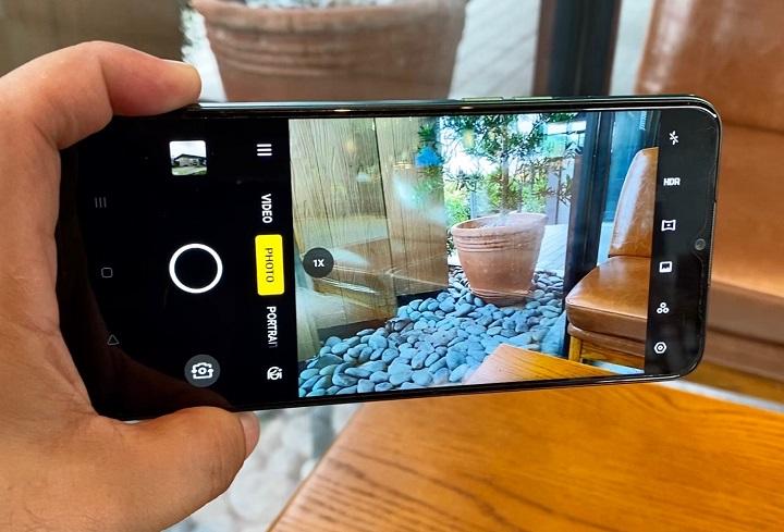 Realme 5i Camera Review