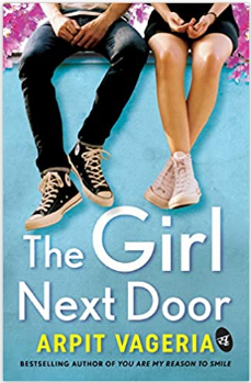The Girl Next Door By Arpit Vageria