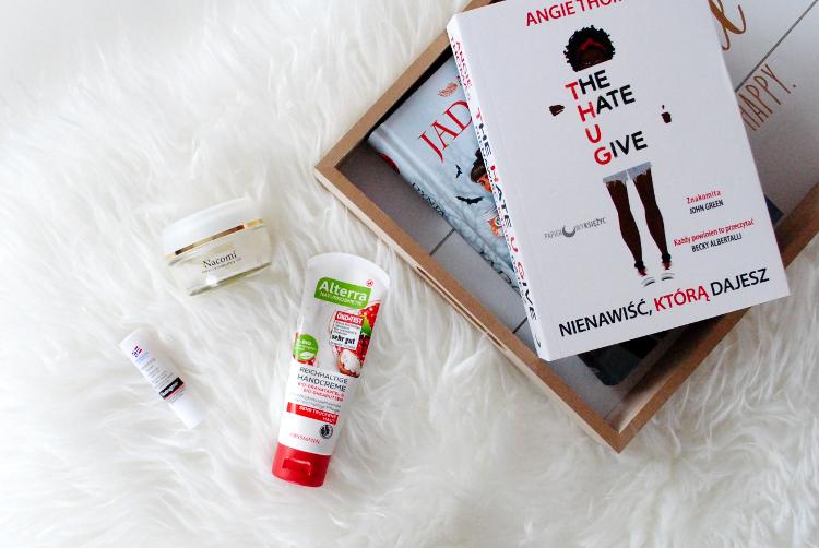 5 kosmetyków, bez których nie wyobrażam sobie zimy