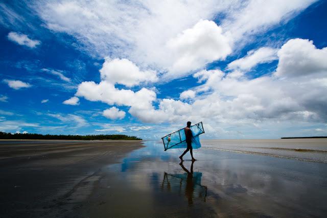 CO2-Verbrauch: Bugwellen für Bangladesh