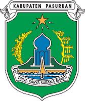 Logo / Lambang Kabupaten Pasuruan