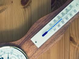 كيفية صناعة ميزان حرارة بالمنزل