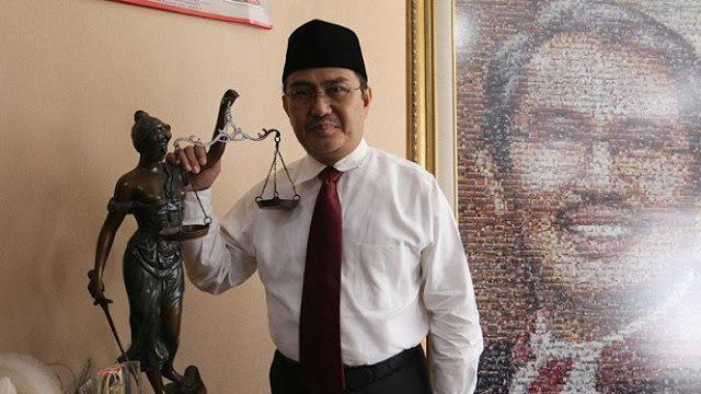 Prof Jimly Kembali Wacanakan Pidana Mati bagi Menteri dan Pejabat Koruptor