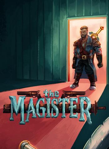 تحميل لعبة The Magister v1.0 للكمبيوتر برابط مباشر