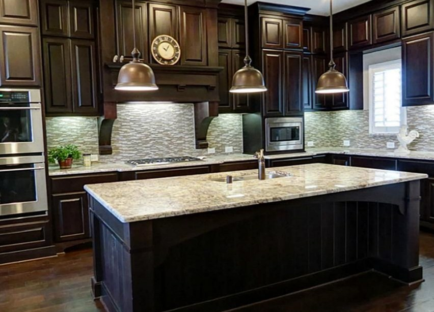 black-kitchen-countertops-pros-and-cons