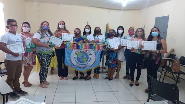 Protagonismo da criança e do professor no período da pandemia é tema de ação promovida por Unidade de Educação Infantil