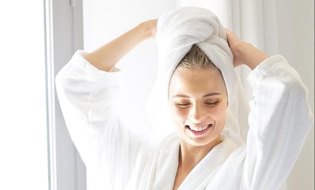 Consejos para el cuidado del cabello en Casa