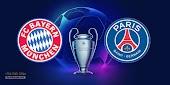 مشاهدة مباراة باريس سان جيرمان وبايرن ميونخ بث مباشر اليوم 13 أبريل 2021 في دوري أبطال أوروبا