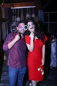 rashi khanna birthday party photos-thumbnail-11