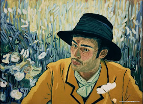 Vincent free loving online Loving Vincent: