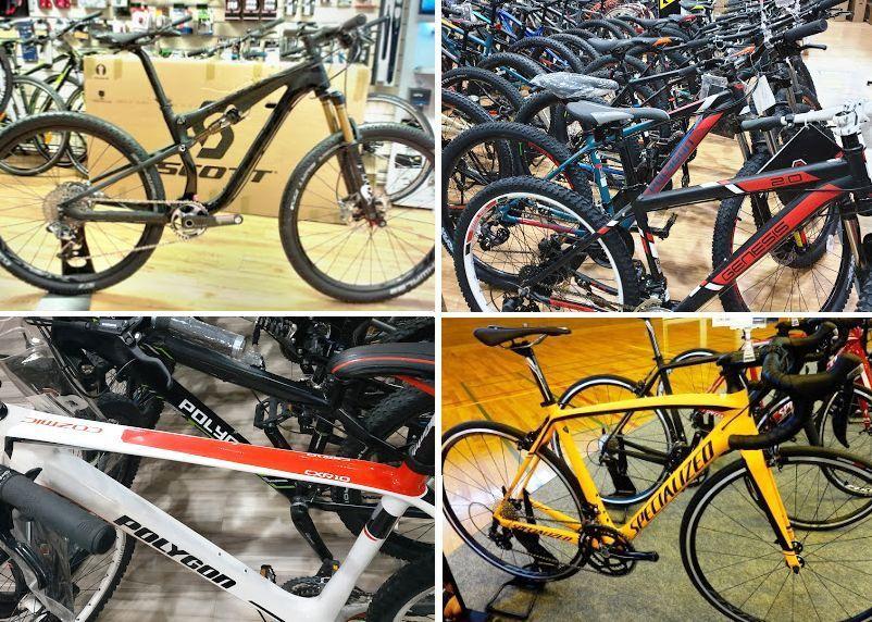 Daftar Toko Sepeda di Medan yang Bagus