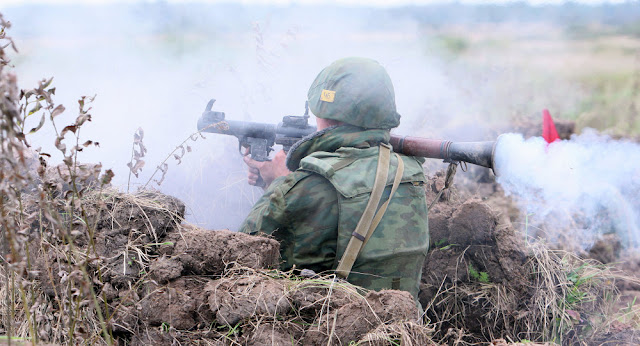 """""""آر بي جي –7"""" لعنة للدبابات الأمريكية في فيتنام"""