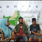Reza Asal Aceh viral Candu Game Online, Ini Klarifikasi bersama BFLF