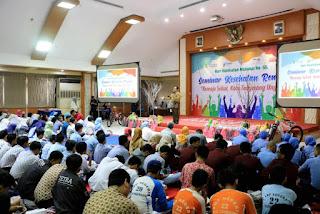 Remaja Sehat Kota Tangerang Unggul