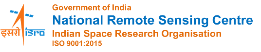 National Remote Sensing Centre