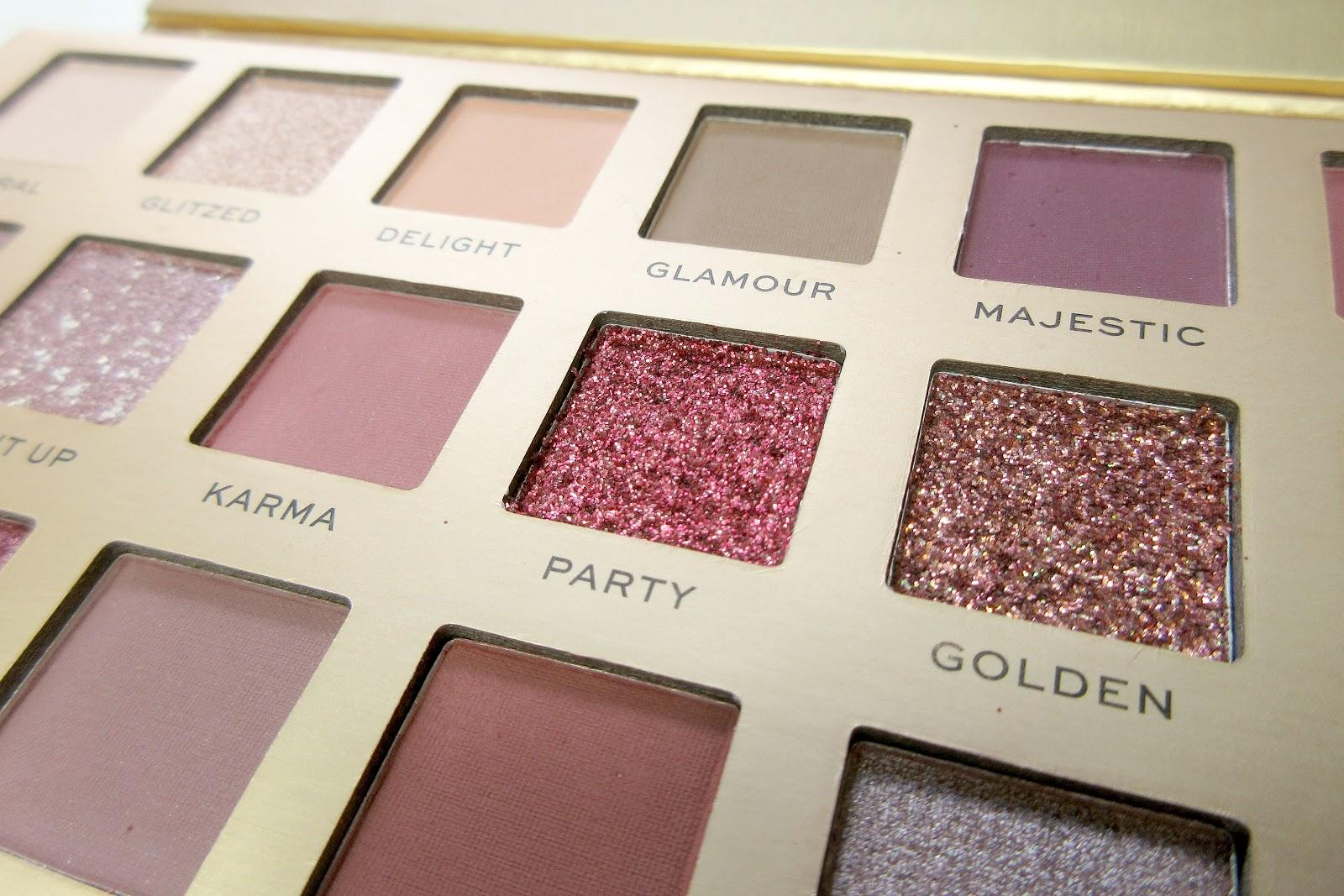revolution pro new neutral shadow palette