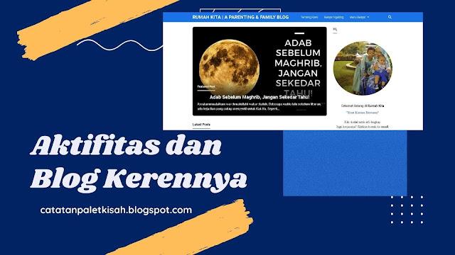 Blog Rumah Kita