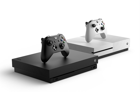 E3 2017: Microsoft announces world's most powerful console, the Xbox One X