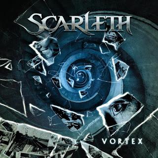 """Το τραγούδι των Scarleth """"Break The Chains"""" από το album """"Vortex"""""""