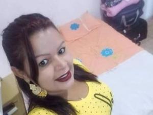 Mulher que sobreviveu a atentado é assassinada
