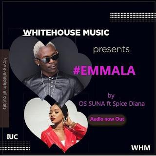 OS Suuna – Emmala (feat Spice Diana)