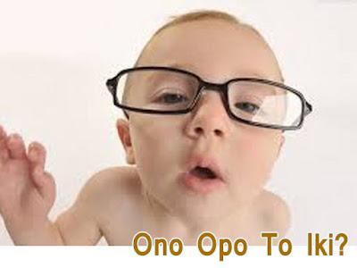 gambar anak kecil pakai kacamata